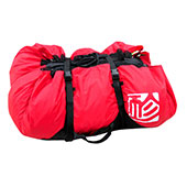 Fast packing bag