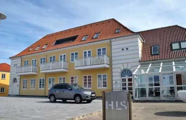 Hotel Løkken Strand