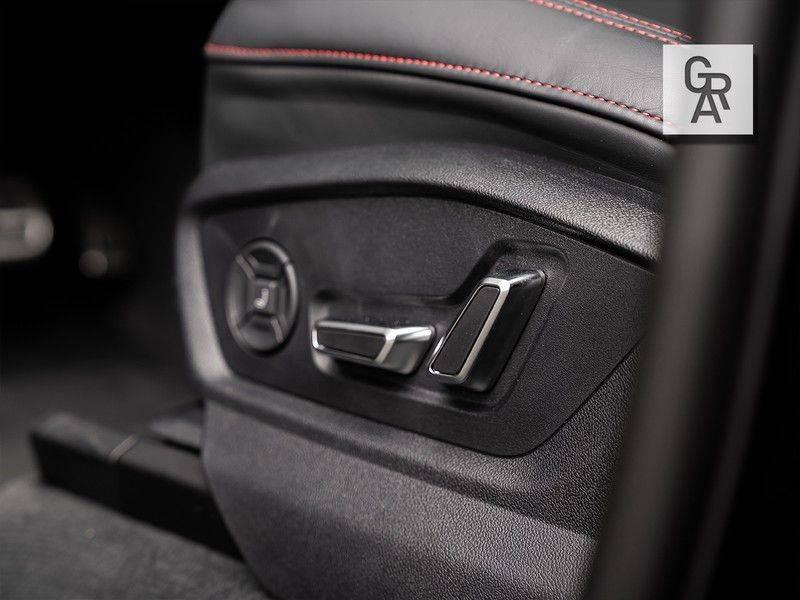 Audi RS Q8 4.0 TFSI Quattro 4.0 TFSI RS Q8 quattro afbeelding 20