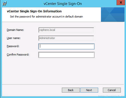 vCenter 5.5 on Windows Server 2012 R2 with SQL Server 2014 – Part 3 - 6