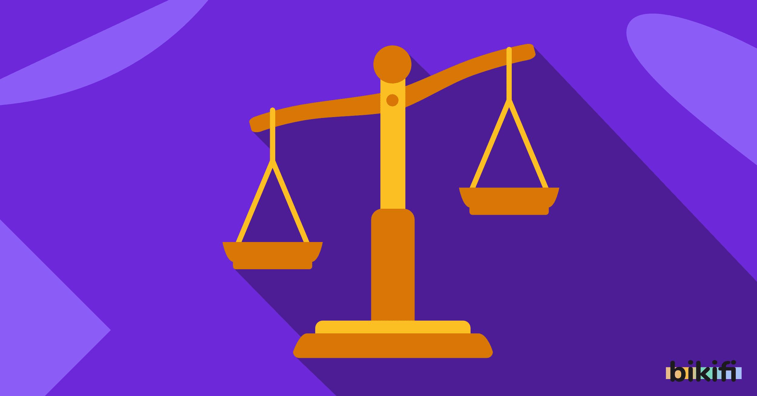 Davaya Son Veren İşlemler – Hüküm
