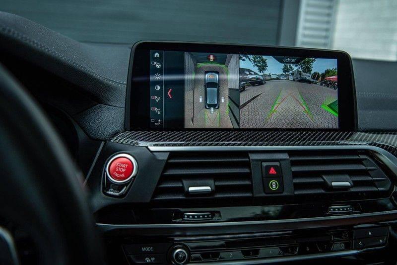 BMW X4 M Competition, 510 PK, Pano/Dak, Drving Assistant Plus, Harman/Kardon, M/Sport Seats, Head/Up, Keyless, 2020, 19DKM!! afbeelding 14
