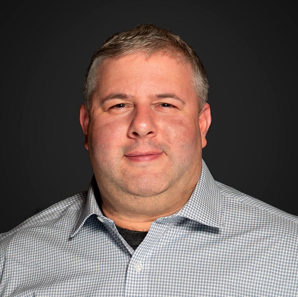 Adam Kenger profile picture