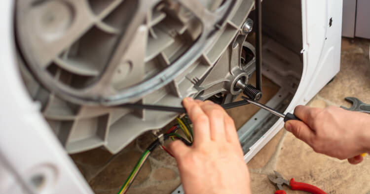 Dryer Repair Cost
