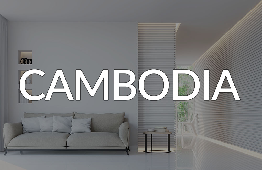 Housing in Cambodia banner