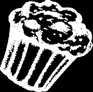 muffin drawing