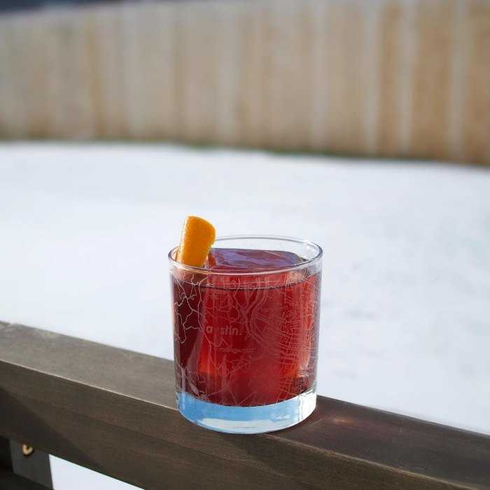 Snowday Cocktail