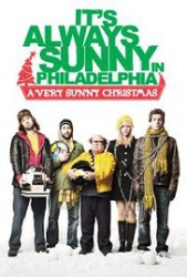 cover It's Always Sunny in Philadelphia: A Very Sunny Christmas