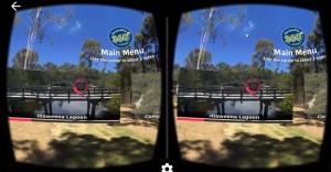 Revisum releases 360 VR Player for Samsung GearVR.