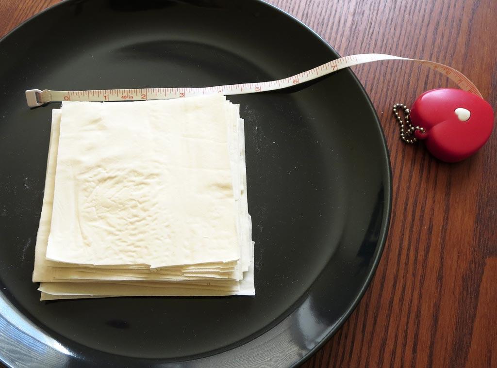 making Vegan Tofu Breakfast Baskets