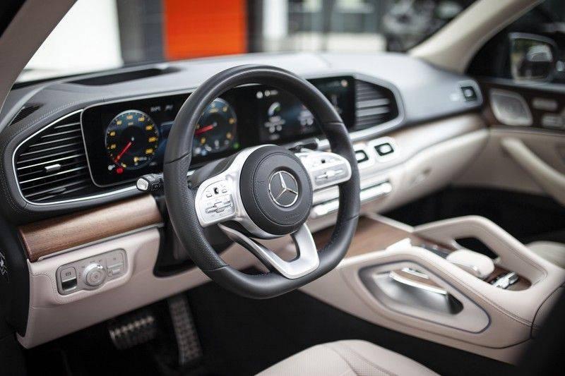 Mercedes-Benz GLS 400d 4MATIC *Pano / Massage / Burmester / Distronic Plus* afbeelding 8