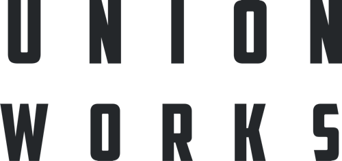Union Works logo