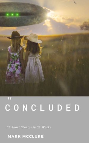 23 Concluded alien first contact romance short story