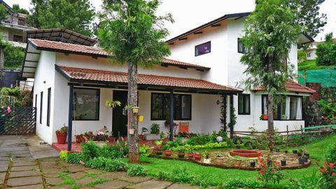 Malhar Cottage - 4 BHK house for Sale in Coonoor | Nilgiris - House for sale in Sua Serenitea,kotagiri