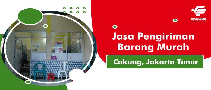 Jasa Pengiriman Barang Murah di Cakung, Jakarta Timur
