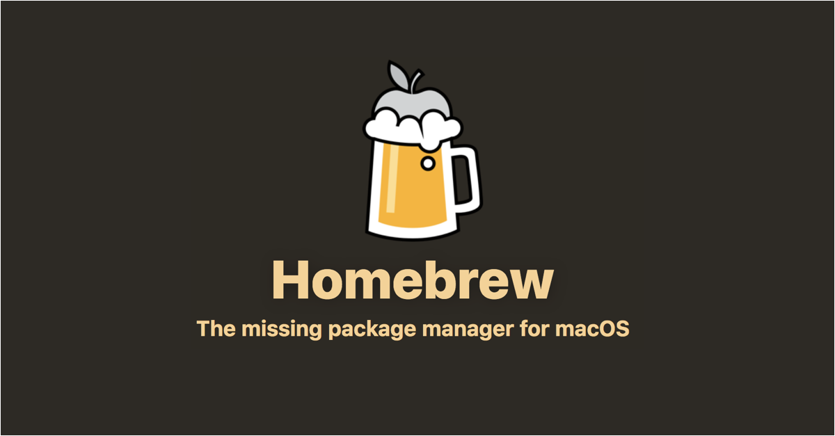 Feature: Brew install Telepresence