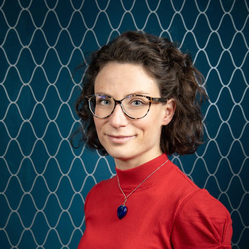 Emilie Vuillequez