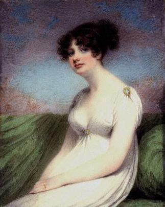 Mary Ann Clarke