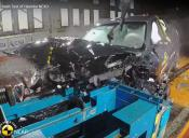 Thumbnail preview image for Are Hydrogen Cars Dangerous/Flammable? Crash Test Results