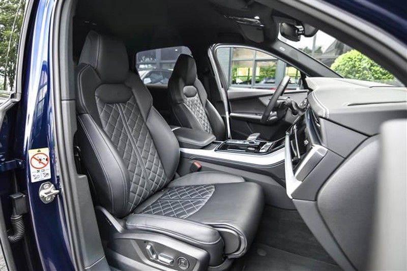 Audi Q7 60 TFSI E COMPETITION HEAD-UP+VOLLEDER+LASERLICHT afbeelding 4