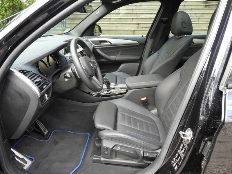 BMW X3 xDrive20i, M-sportpakket, Panorama afbeelding 3