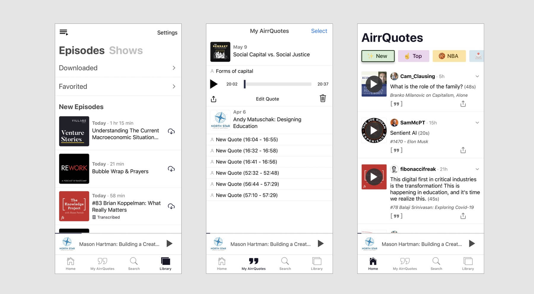 Airr for iOS