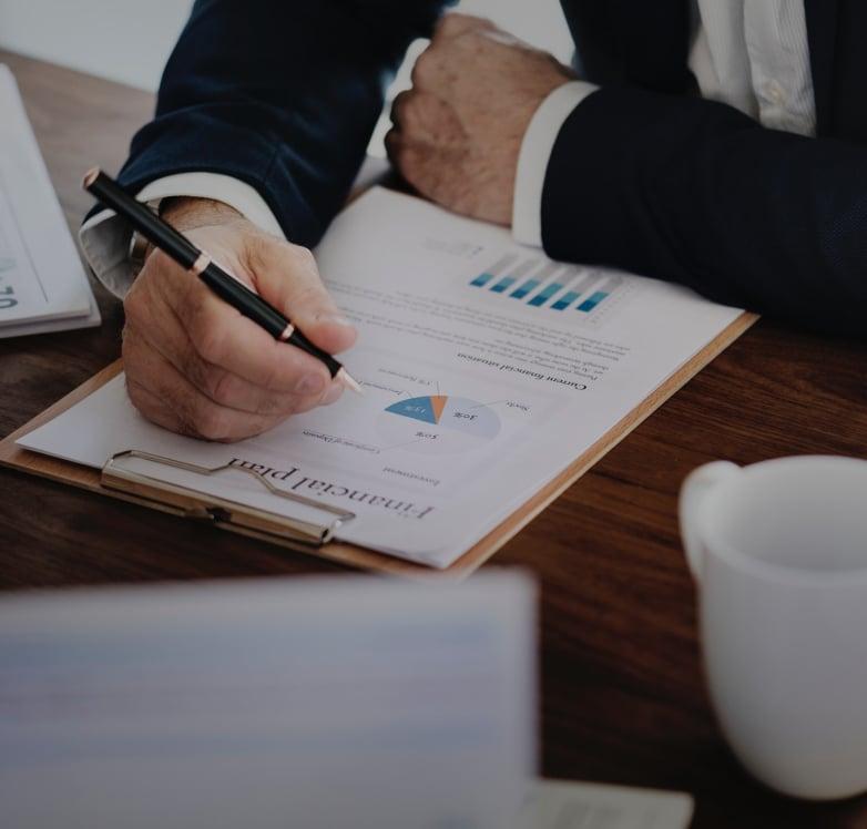 Identificando franqueabilidade da empresa