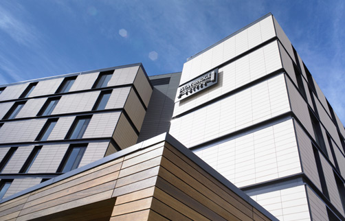 Staybridge Suites, Newcastle : Newcastle-Upon-Tyne