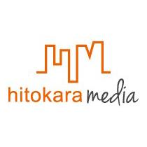 ヒトカラメディアロゴ