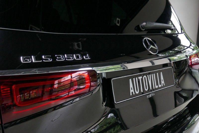 Mercedes-Benz GLS 350 d 4MATIC AMG afbeelding 14