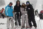 Small Ski Groups