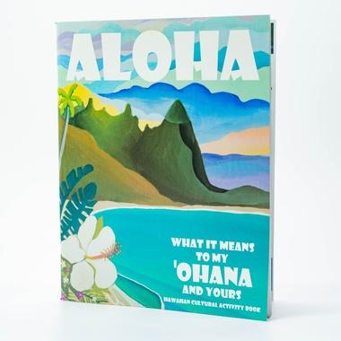 Aloha Publishing | Aloha What it Means to my 'Ohana and Yours