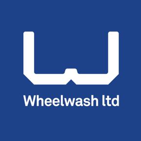Wheelwash Logo