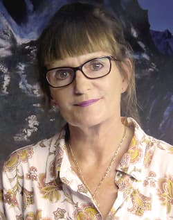 Jane Casey, Psychiatrist and Psychogeriatrician