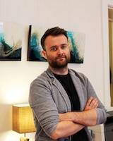 Florian Richter - Data Scientist & KI Entwickler