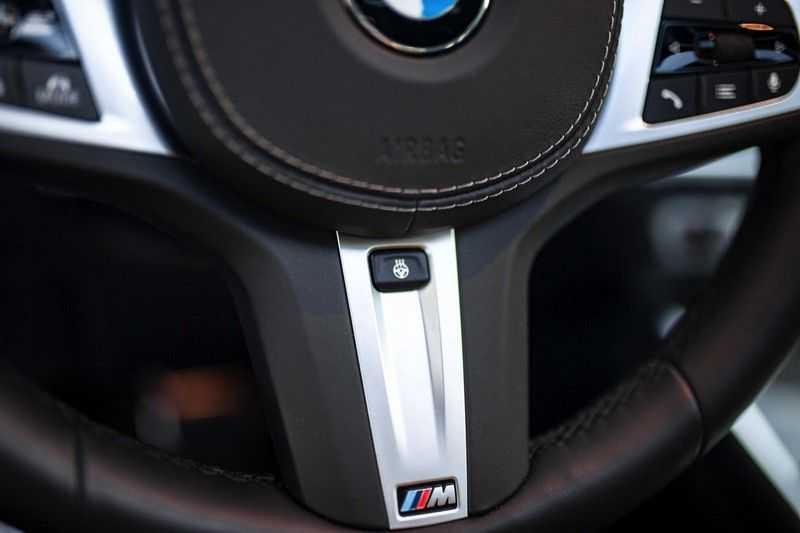 "BMW X6 xDrive40i High Executive *Pano / Laser / HUD / H&K / Leder Indiv. / 22"" / Topview* afbeelding 10"