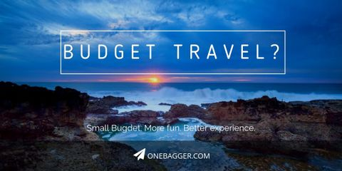 These budget trip tips will help to make travel fun and exciting. You too can be one of the beautiful people having amazing times at fabulous locations!