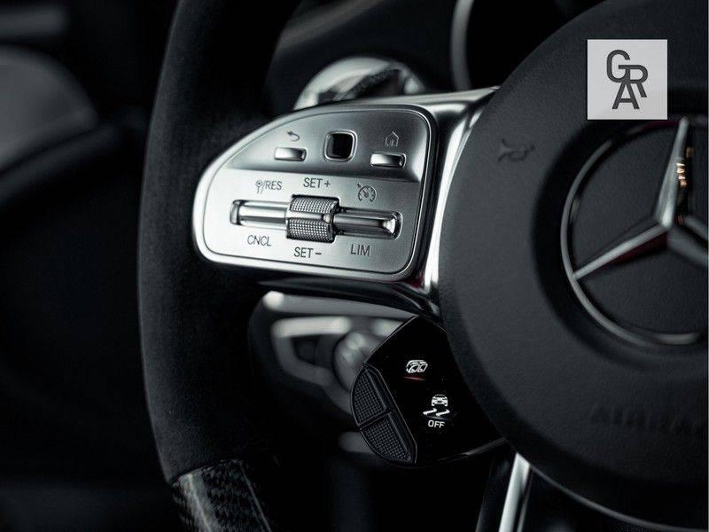Mercedes-Benz C-Klasse C63 S AMG-klasse 63 AMG S afbeelding 15