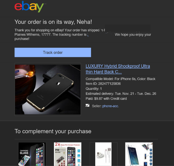 ebay-confirmation-email