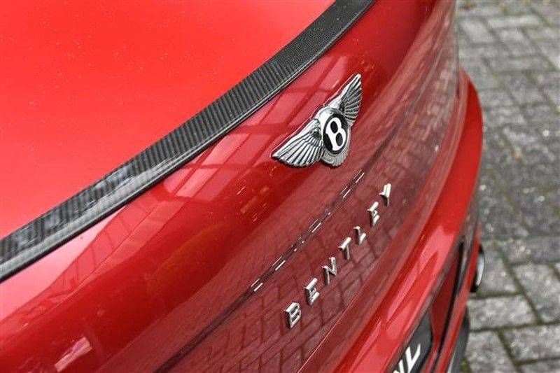 Bentley Flying Spur V8 MULLINER+CARBON+NAIM+4WSTURING+BLACKLIN afbeelding 25