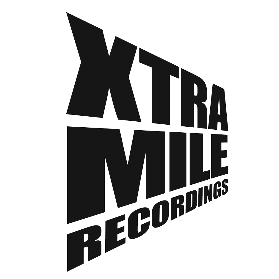 xtramile recordings logo