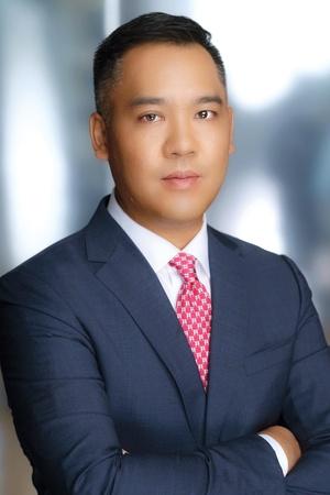 Justin  Marquez, Attorney