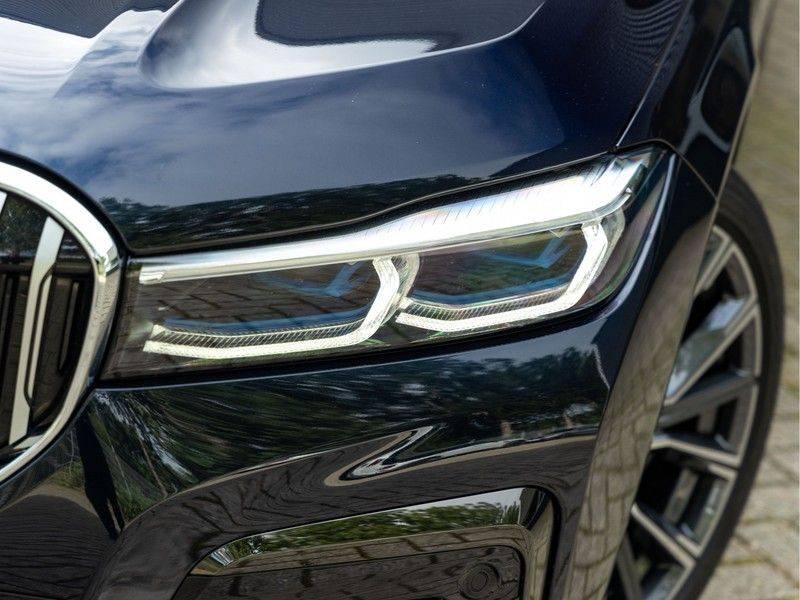 BMW 7 Serie 745e High Executive - M-Sport - 4x Comfortzetel - Stoelventilatie - Volleder afbeelding 9