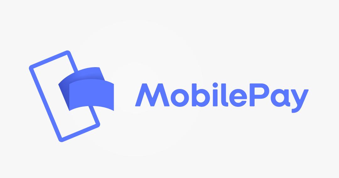Betalingsløsning til webshop Mobilepay logo