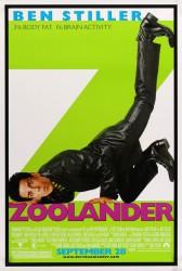 cover Zoolander