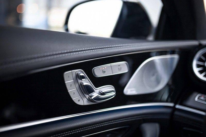 Mercedes-Benz AMG GT 4-Door Coupe 43 4MATIC+ Premium *AMG Nightpakket / Burmester / AMG Performance Stoelen* afbeelding 25