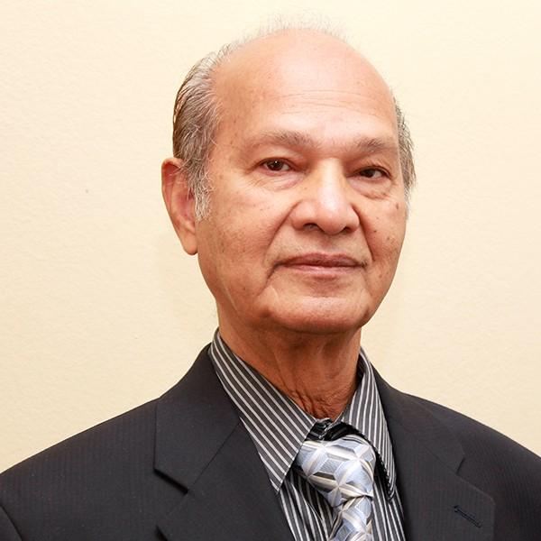 Asad A. Qureshi