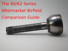 FJ60/FJ62 Chromoly Birfield Upgrade Title