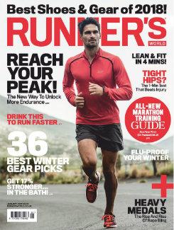 Runner's World UK