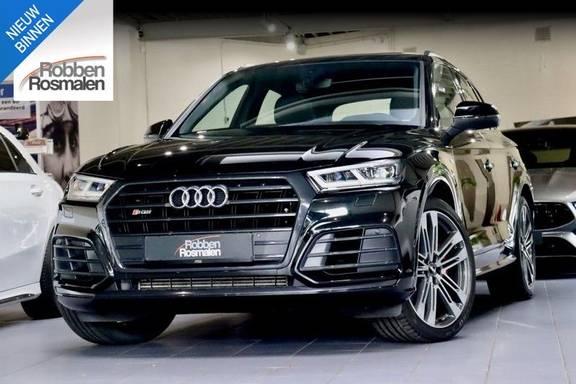 Audi SQ5 3.0 TFSI Quattro Pro Line+ SPORT|PANO|CAM| RS Stoelen